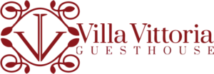 Bed and Breakfast Villa Vittoria Rooms Logo